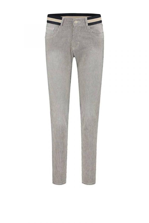 Para-Mi-broek-Celine-Elastic-Vintage-Stripe