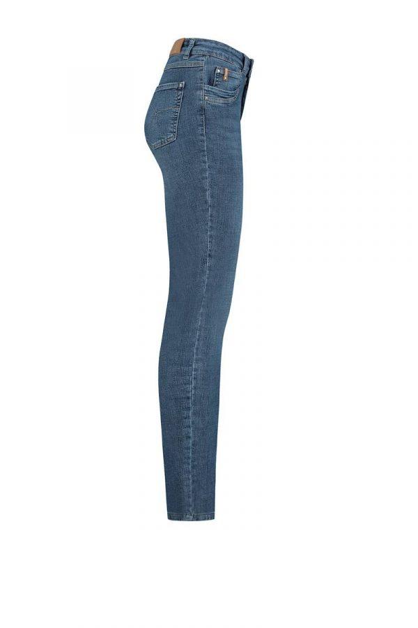 Para-Mi-jeans-Celine-Vintage-P-form-denim-misty-Ocean